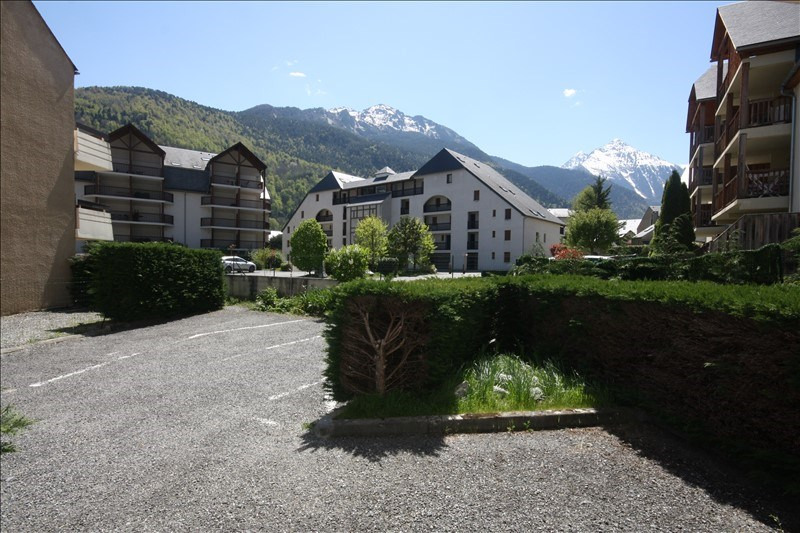 Sale apartment St lary soulan 91 000€ - Picture 9