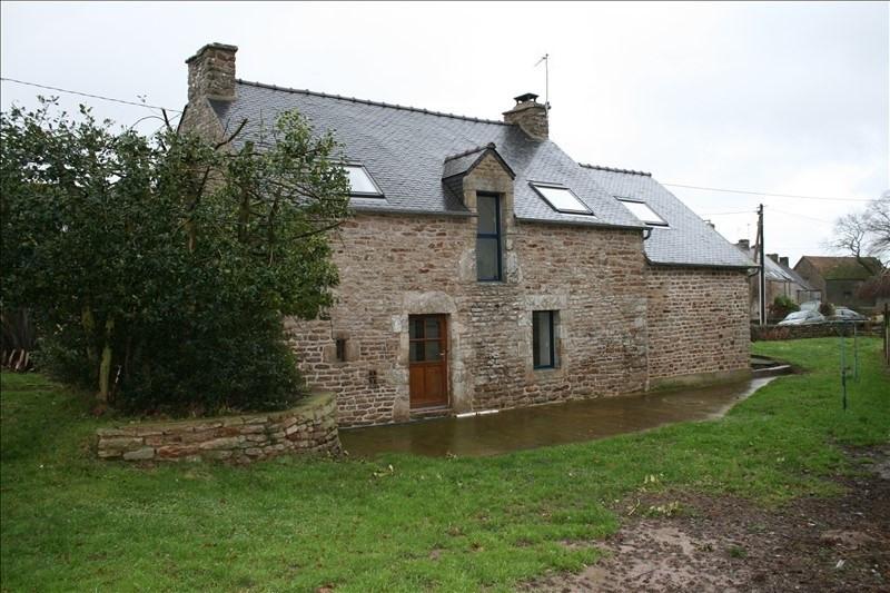 Sale house / villa St servant 116600€ - Picture 1