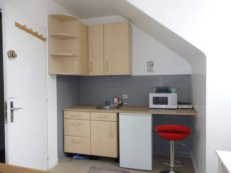 Rental apartment Strasbourg 350€ CC - Picture 1