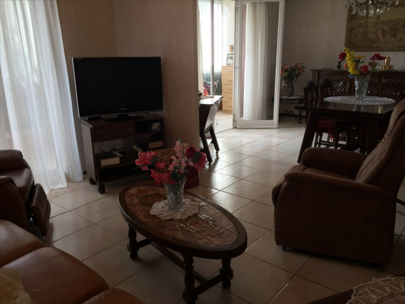 Vente appartement Six fours les plages 208 000€ - Photo 5