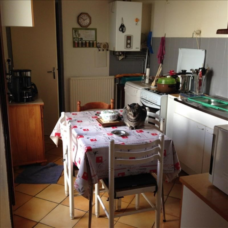 Sale house / villa St quentin 65500€ - Picture 3
