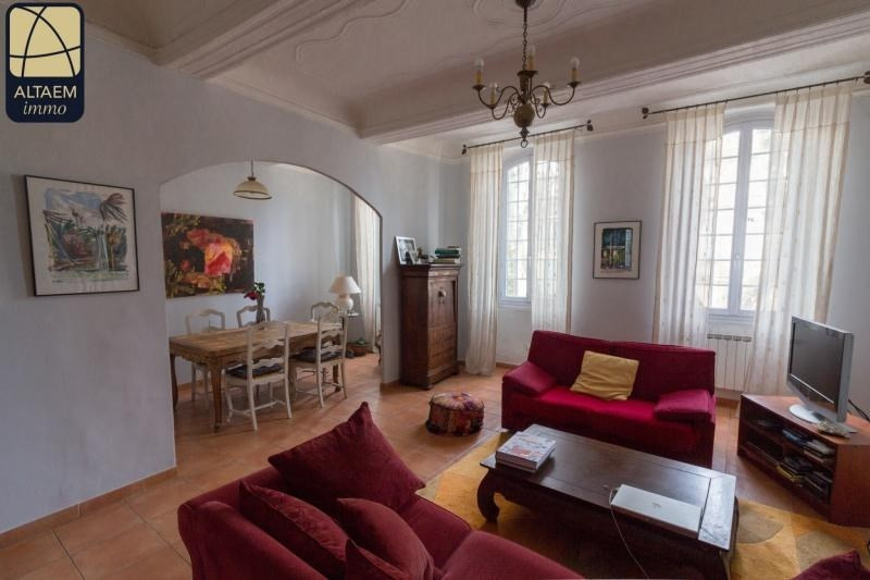 Vente maison / villa Grans 345000€ - Photo 3