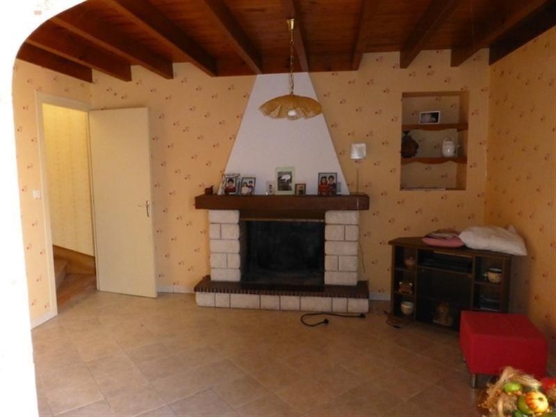 Sale house / villa Les églises d'argenteuil 73000€ - Picture 2