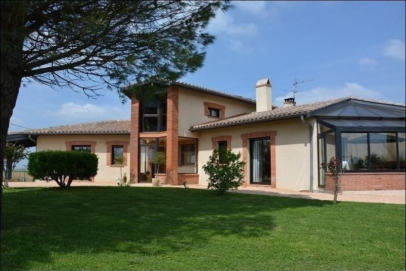 Vente maison / villa Verfeil 398 000€ - Photo 1