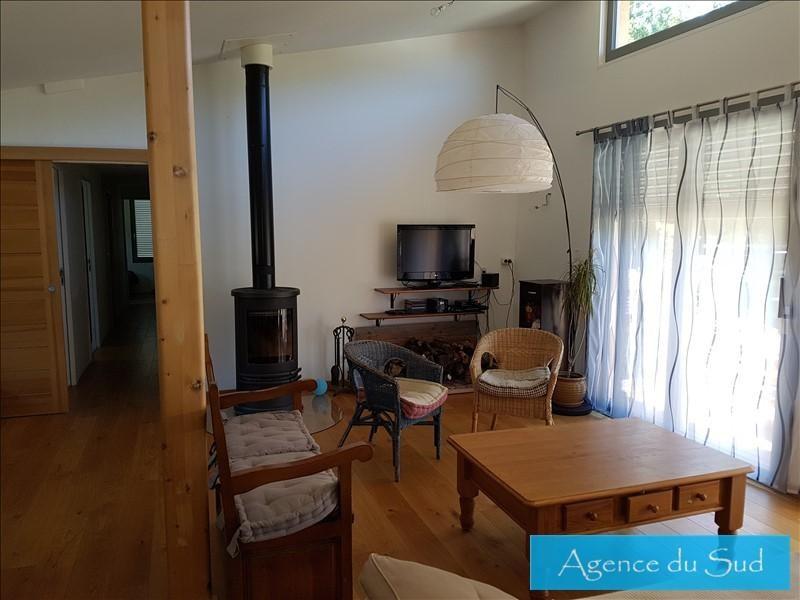 Vente maison / villa Plan d aups 426000€ - Photo 2