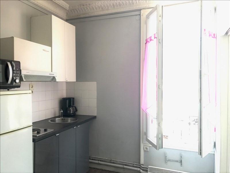 Venta  apartamento Gennevilliers 94500€ - Fotografía 2