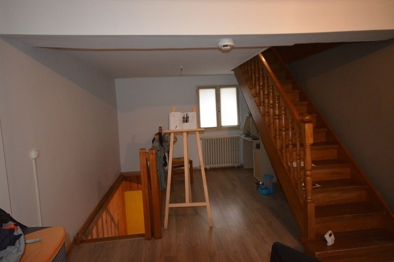 Vente maison / villa Bourgoin jallieu 283 500€ - Photo 4