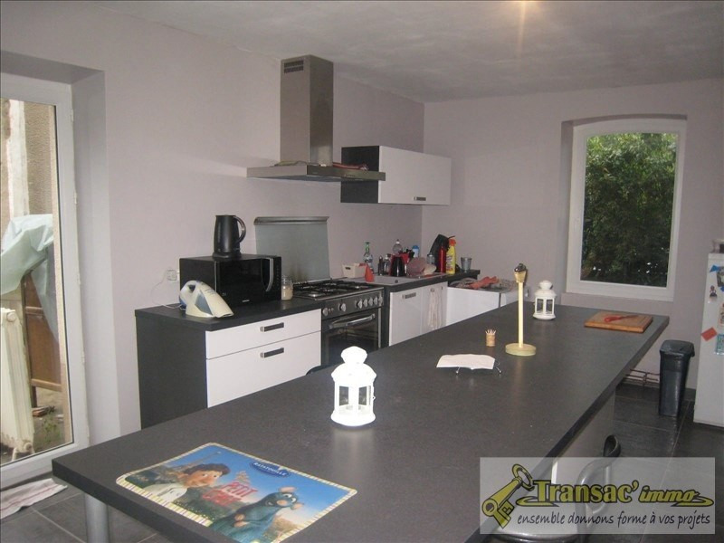 Sale house / villa Puy guillaume 149 526€ - Picture 2