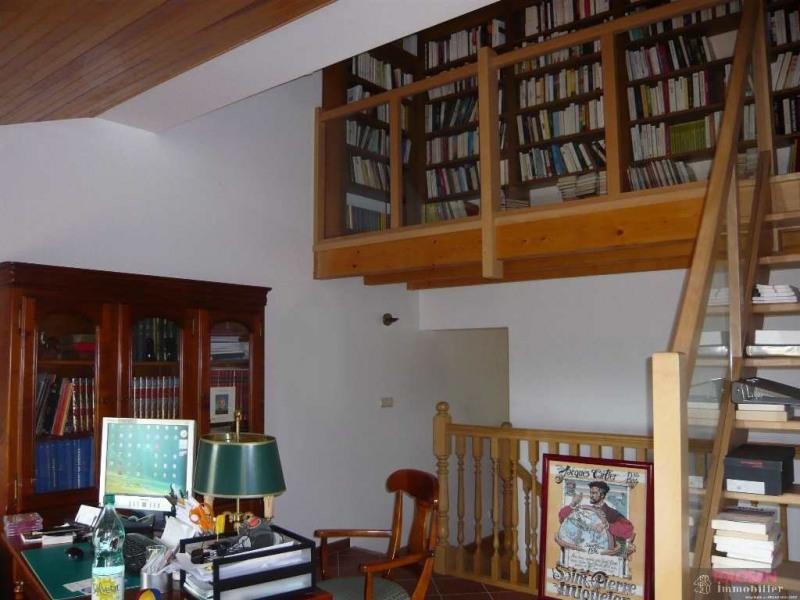 Deluxe sale house / villa Montgiscard secteur 537000€ - Picture 7
