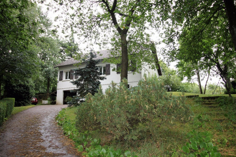Venta  casa Marcoussis 240000€ - Fotografía 2