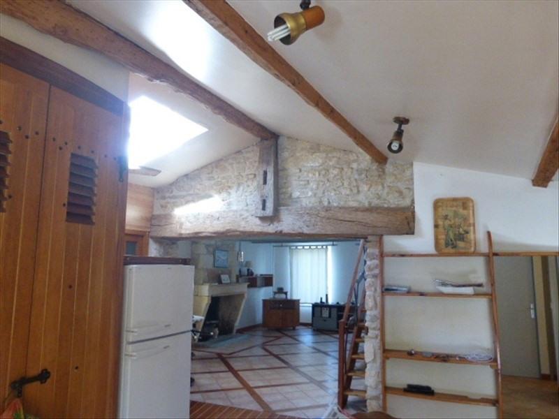 Vente maison / villa Cire d aunis 187000€ - Photo 1