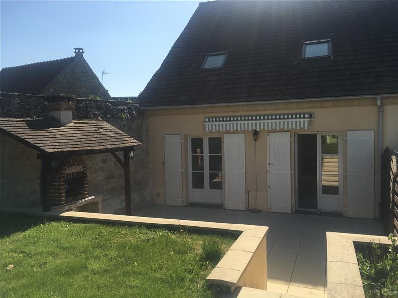 Sale house / villa Ully st georges 215000€ - Picture 1