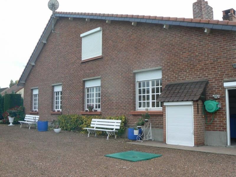 Sale house / villa Ferriere la grande 258990€ - Picture 2