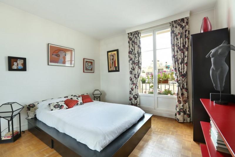 Престижная продажа квартирa Paris 17ème 1190000€ - Фото 6