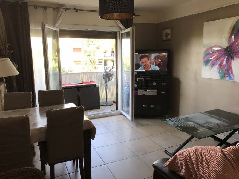 Vente appartement Toulon 197 000€ - Photo 2