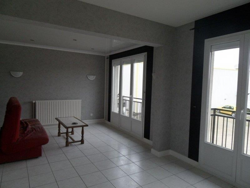 Rental apartment Piney 506€ CC - Picture 2