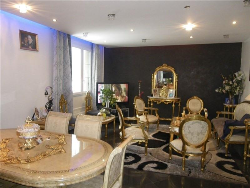 Vente maison / villa Sannois 546000€ - Photo 2
