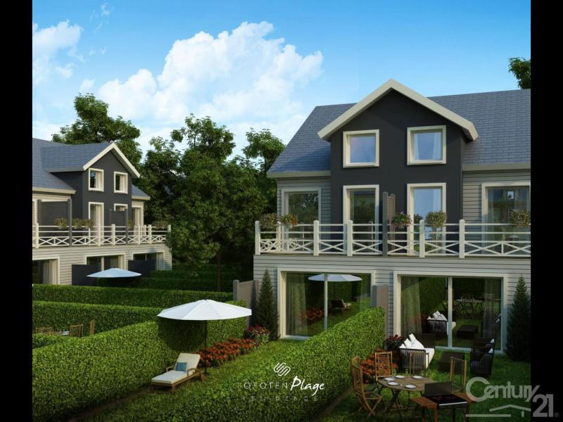 Venta de prestigio  casa Deauville 580000€ - Fotografía 2