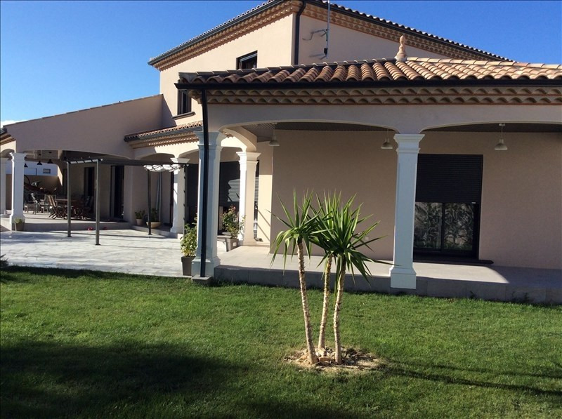 Deluxe sale house / villa Beziers 645 000€ - Picture 2