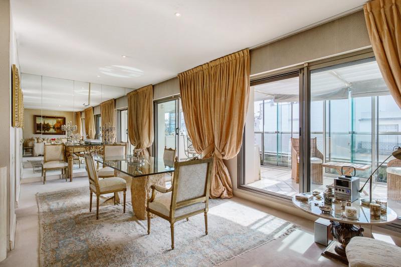 Deluxe sale apartment Paris 8ème 5200000€ - Picture 7