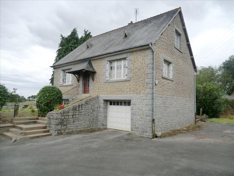 Vente maison / villa Melle 73400€ - Photo 1