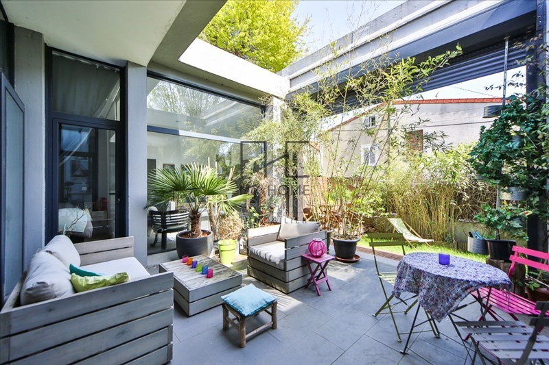 Vente loft/atelier/surface Neuilly plaisance 599000€ - Photo 2