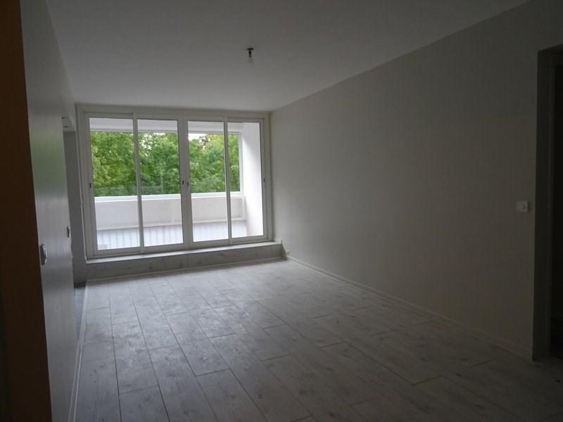 Rental apartment Caluire-et-cuire 1140€ CC - Picture 1