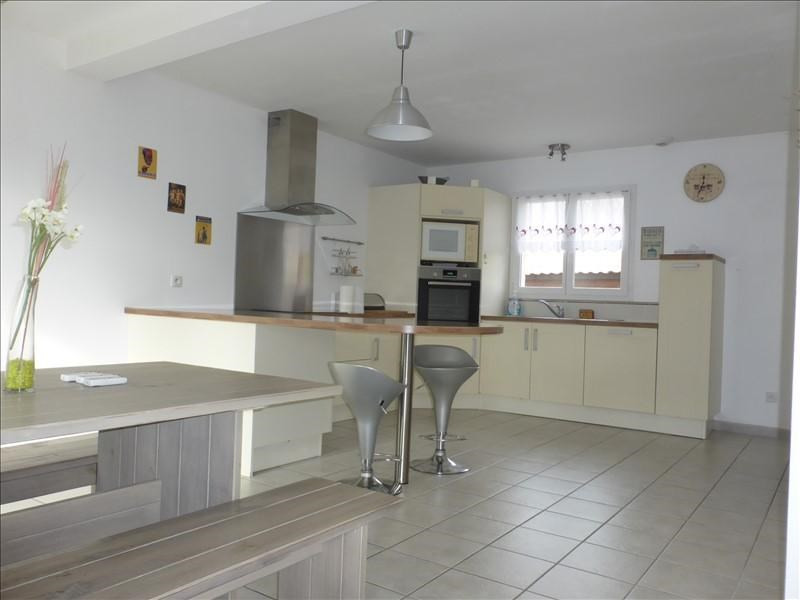 Sale house / villa Villars les dombes 239000€ - Picture 6