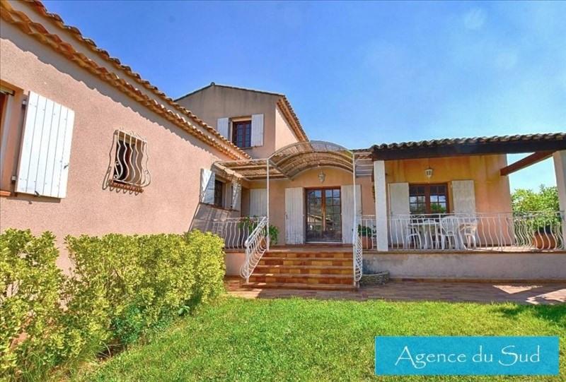 Vente de prestige maison / villa Roquevaire 695000€ - Photo 3
