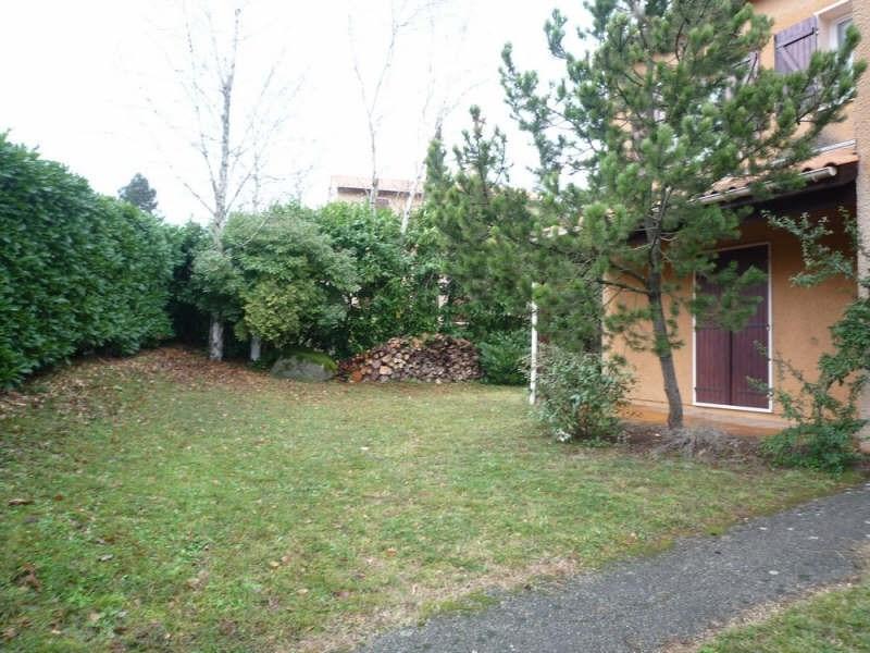 Location maison / villa St genis laval 1248€ CC - Photo 2