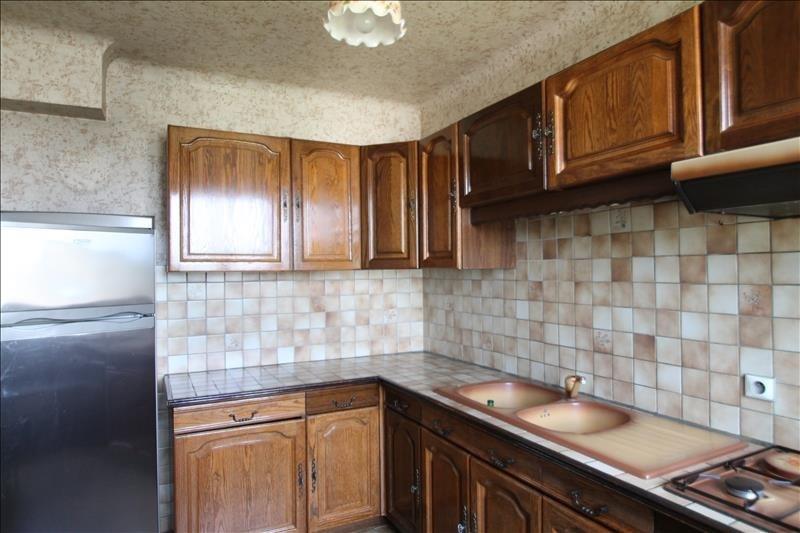 Sale house / villa Dammarie les lys 159000€ - Picture 4