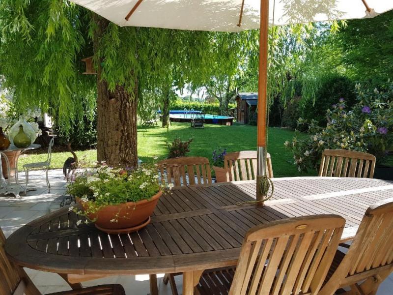 Sale house / villa Montigny-sur-loing 420000€ - Picture 5
