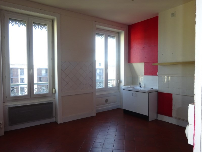 Location appartement Oullins 522€ CC - Photo 2
