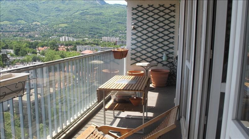 Sale apartment Grenoble 340000€ - Picture 4