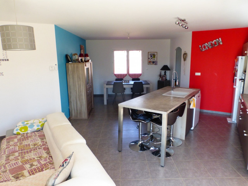 Vente maison / villa Assieu 235000€ - Photo 2