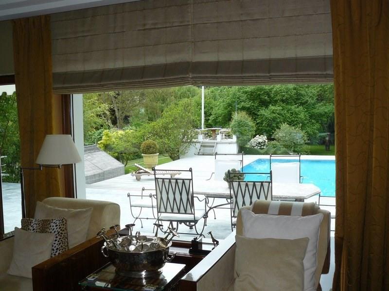 Deluxe sale house / villa Villennes sur seine 1890000€ - Picture 5