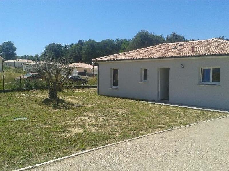 Sale house / villa St andre de cubzac 220000€ - Picture 6