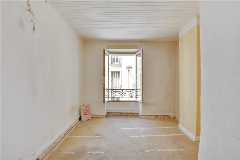 Vente appartement Paris 15ème 262500€ - Photo 3