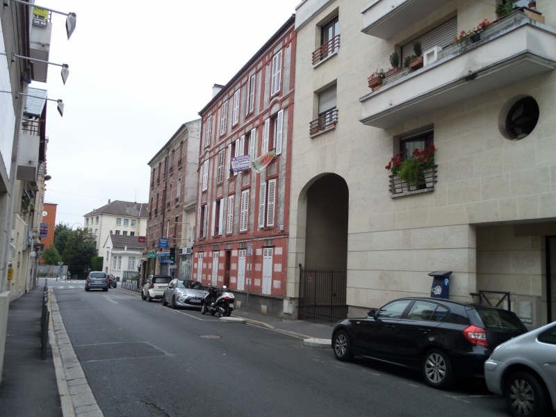 Sale apartment Montmorency 215 000€ - Picture 4