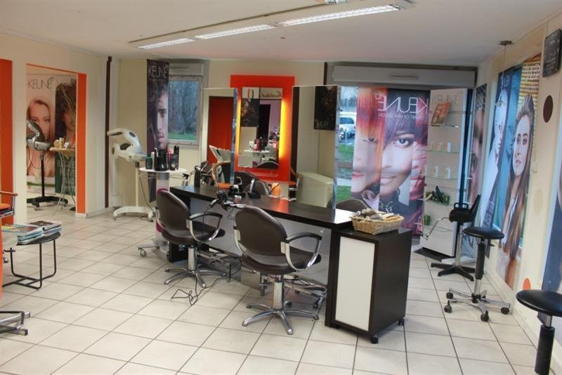 Commercial property sale shop Vienne 38 000€ - Picture 2