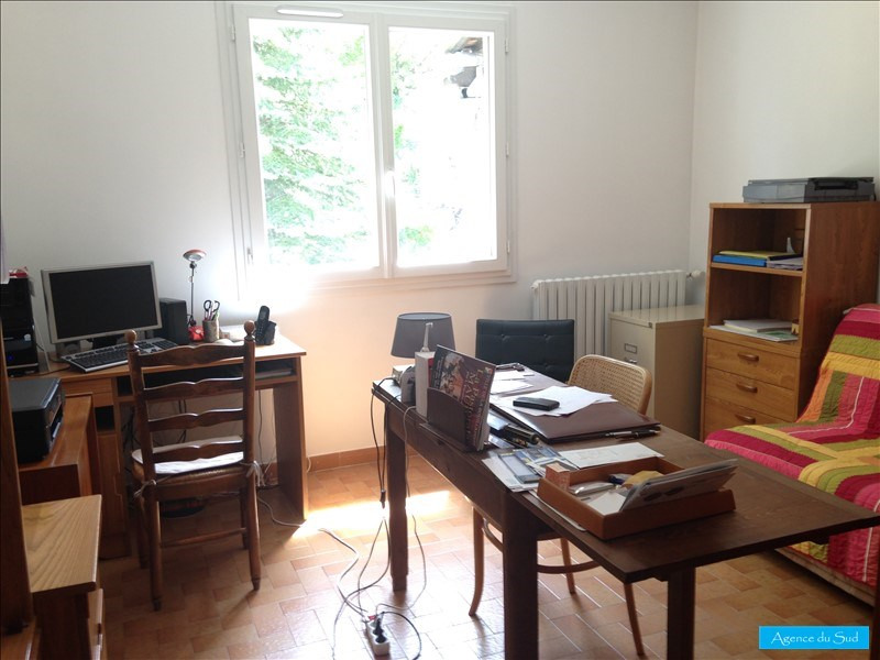 Vente de prestige maison / villa La bouilladisse 660000€ - Photo 4