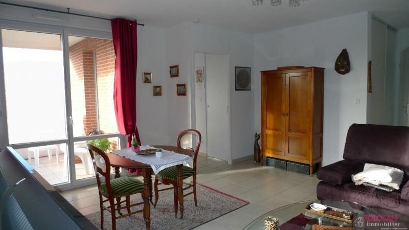 Vente appartement Escalquens 188000€ - Photo 2
