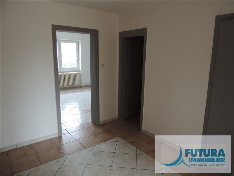Sale apartment Freyming merlebach 59 000€ - Picture 3