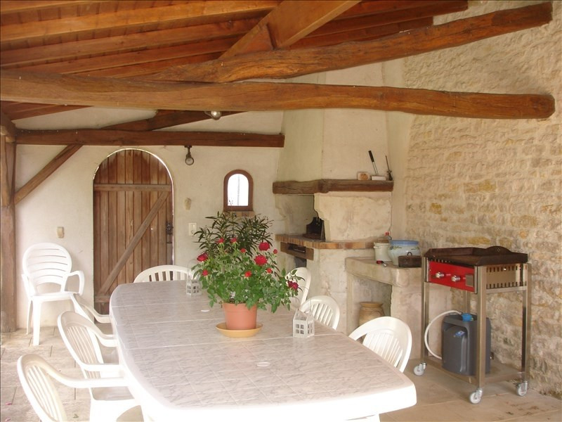Vente maison / villa Champagne les marais 259750€ - Photo 5