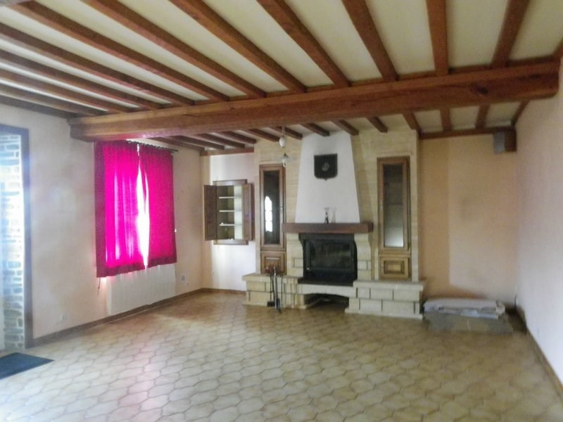 Location maison / villa Surtainville 900€ CC - Photo 5