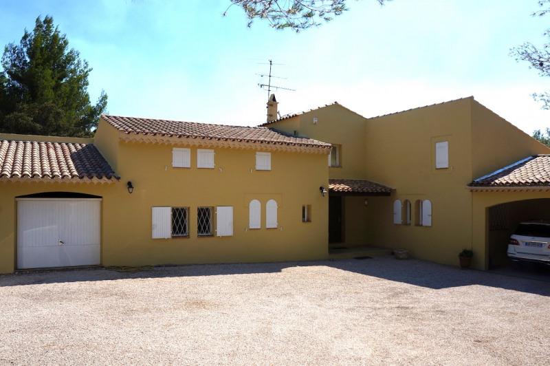 Vente de prestige maison / villa La cadiere-d'azur 885000€ - Photo 16