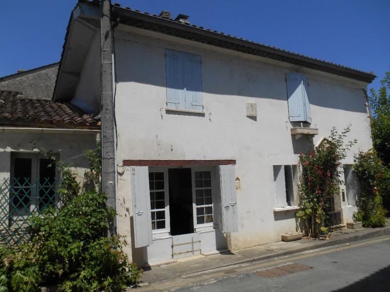 Vente maison / villa Isle st georges 212000€ - Photo 3