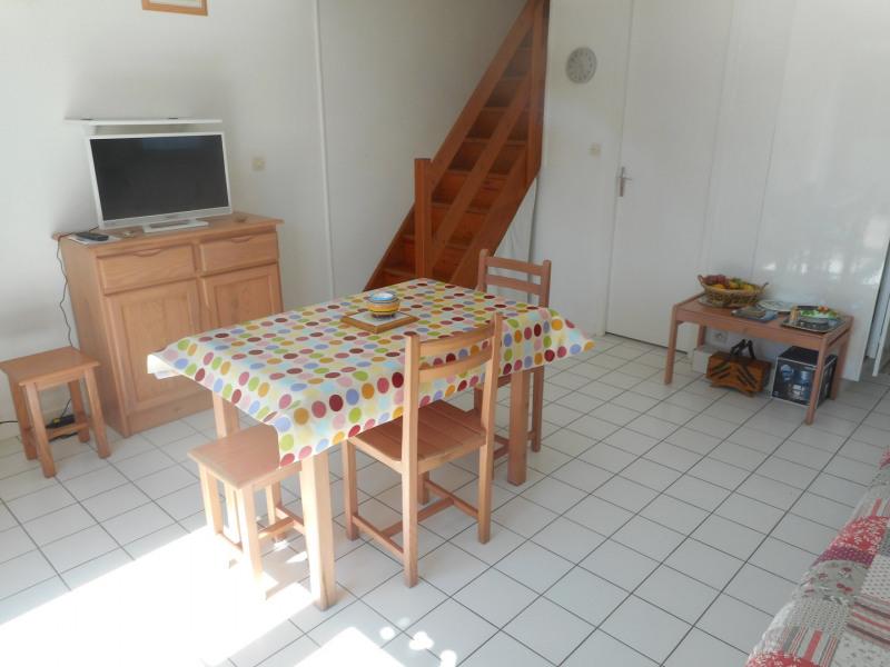 Location vacances maison / villa Saint-palais-sur-mer 375€ - Photo 3