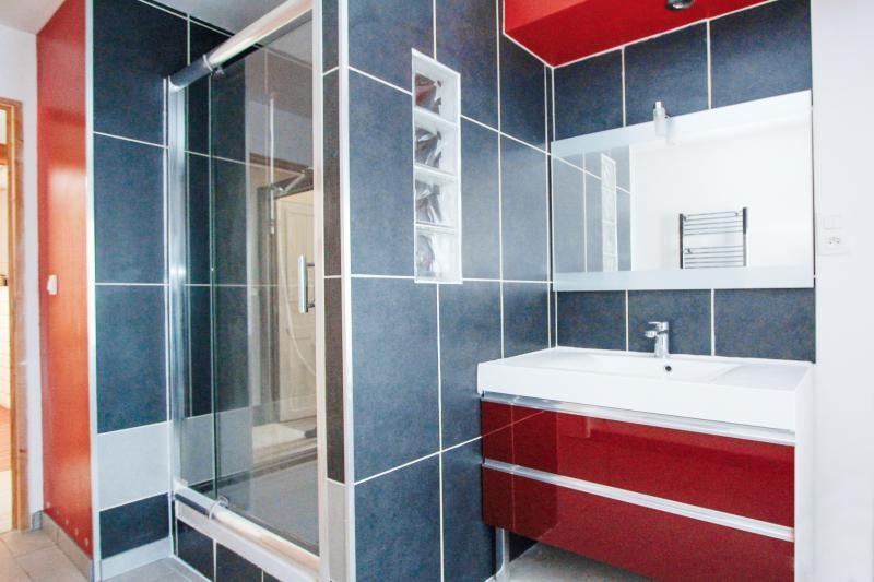 Sale apartment Nancy 129000€ - Picture 7