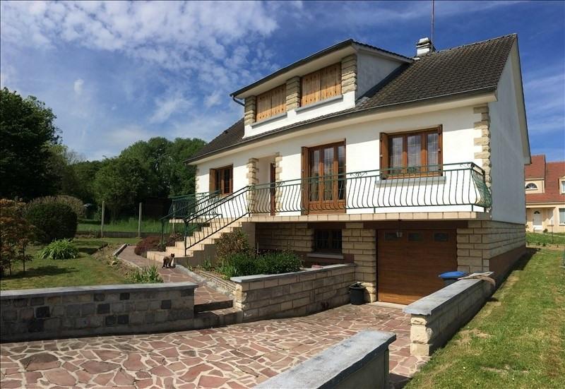 Vente maison / villa Nanteuil les meaux 331000€ - Photo 2